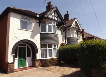 Thumbnail 3 bed property to rent in Chesterfield Road North, Mansfield