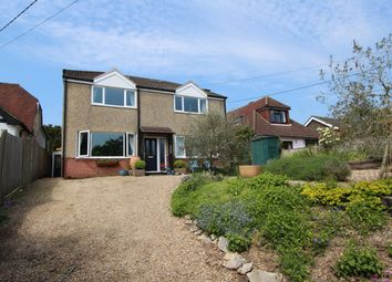 Thumbnail 5 bed detached house for sale in Satchell Lane, Hamble, Southampton