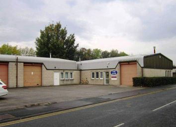 Thumbnail Light industrial to let in Unit 3B The Sidings Industrial Estate, Cammock Lane, Settle, Craven