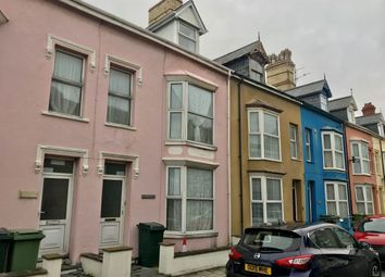 Thumbnail 8 bedroom property to rent in South Road, Aberystwyth