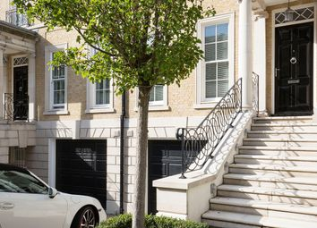 Thumbnail 4 bed town house for sale in Princess Square, Esher