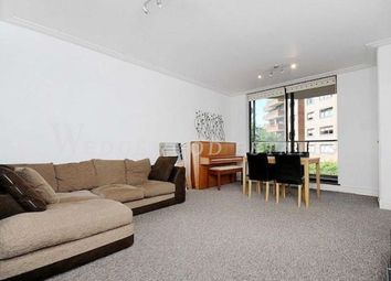 Thumbnail 1 bed flat to rent in Kensington West, Blythe Road, Kensington, London