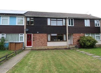Thumbnail 3 bed terraced house for sale in Henniker Road, Debenham, Stowmarket, Suffolk