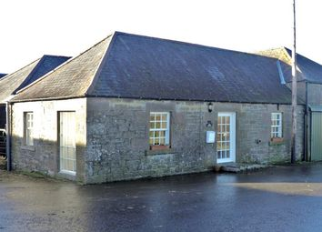 Thumbnail 2 bed terraced house to rent in The Bothy Kingston Farm, Kingsmuir, Forfar