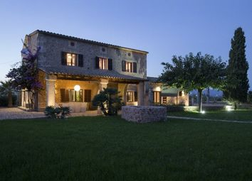 Thumbnail 5 bed country house for sale in Spain, Mallorca, Binissalem