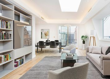 Thumbnail 3 bed flat for sale in Great Newport Street, Covent Garden