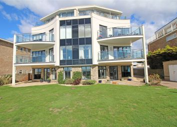 Infinity, Cliff Road, Lymington, Hampshire SO41. 3 bed flat for sale