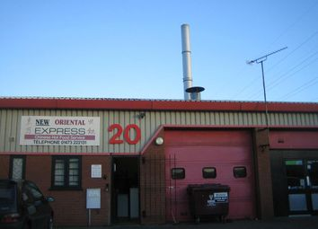 Thumbnail Commercial property to let in Brunel Road, Hadleigh Road Industrial Estate, Ipswich
