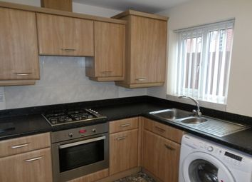 Thumbnail 4 bedroom property to rent in Marina Way, Festival Park, Hanley, Stoke-On-Trent