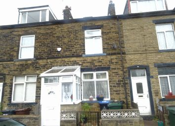 Thumbnail 4 bedroom terraced house for sale in Clover Street, Bradford