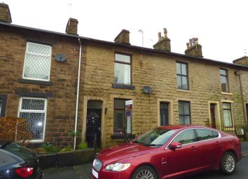 Thumbnail 2 bed terraced house for sale in Park Street, Haslingden, Rossendale