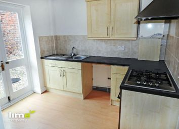 Thumbnail 2 bed flat to rent in Butchers Square, Hessle, Hull