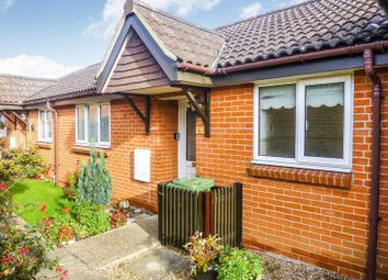 Thumbnail 2 bedroom bungalow for sale in Wherry Reach, Acle, Norwich