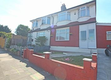 Thumbnail 3 bed semi-detached house for sale in Tottenhall Road, London