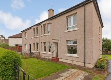 Thumbnail 2 bed flat for sale in Chaplet Avenue, Knightswood, Glasgow
