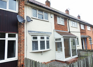 Thumbnail 2 bed terraced house to rent in Annandale Road, Greatfield