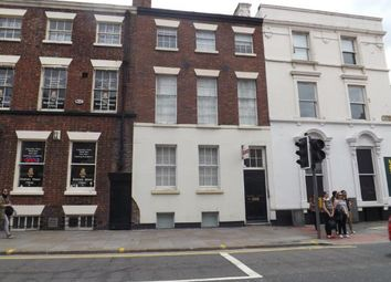Property for sale in Rodney Street, Liverpool, Merseyside L1