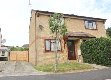 Thumbnail 2 bed semi-detached house for sale in Juniper Court, Roundswell, Barnstaple