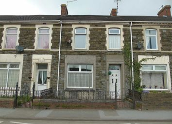 Thumbnail 4 bedroom terraced house for sale in Pembrey Road, Llanelli