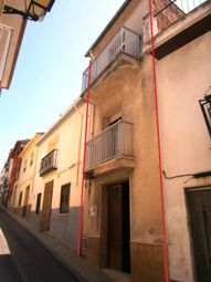 Thumbnail 4 bed terraced house for sale in Muro De Alcoy, Alicante, Valencia, Spain