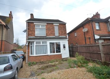 Thumbnail 3 bedroom detached house to rent in North Gate, Central Bletchley