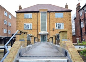Thumbnail 1 bed flat to rent in Hill Court, Stanhope Road, Highgate, London