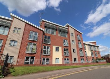 Thumbnail 3 bed flat for sale in Mandara Point, Drapers Fields, Coventry, West Midlands