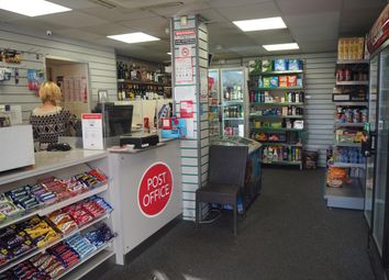 Thumbnail Retail premises for sale in Post Offices SK6, Compstall, Greater Manchester