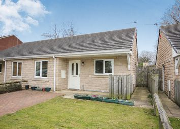 Thumbnail 2 bedroom detached bungalow for sale in Mary Seacole Close, Bradford