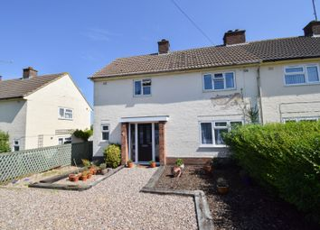 Thumbnail 3 bed semi-detached house for sale in Grange Close Irchester, Wellingborough