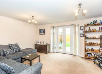 3 bed detached house for sale in Lon Yr Helyg, Coity, Bridgend CF35