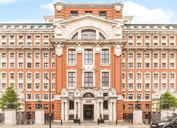 Thumbnail 1 bed flat to rent in Beaux Arts Building, 10-18 Manor Gardens, London