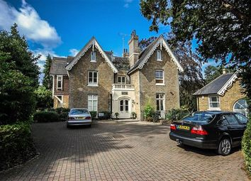 Thumbnail 2 bedroom flat for sale in Springfield Lodge, Hertford, Hertfordshire