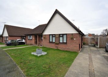 Thumbnail 2 bed semi-detached bungalow for sale in Lea Close, Braintree