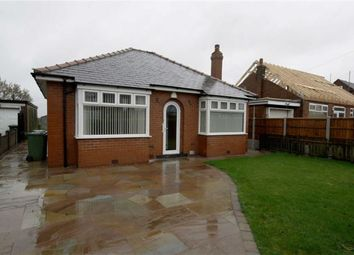 Thumbnail 3 bed detached bungalow for sale in Orrell Road, Orrell