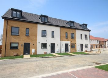 Thumbnail 4 bed terraced house for sale in Cherry Paddocks, Cherry Willingham