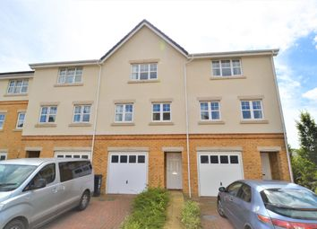 Thumbnail 4 bed town house to rent in Kings Quarter, Maidenhead