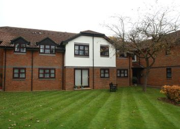 Thumbnail 2 bed property for sale in Pitson Close, Addlestone, Surrey