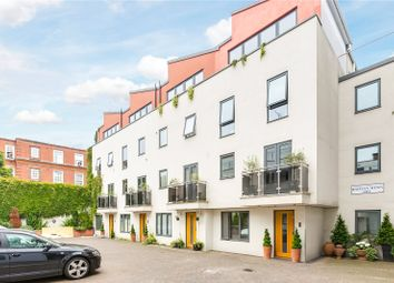 3 bed mews house for sale in Raffles Mews, 12 Farm Lane, London SW6