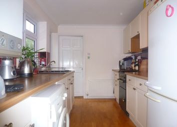 Thumbnail 2 bed terraced house to rent in Somerset Road, Southsea