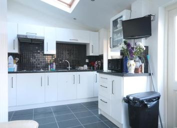 Thumbnail 4 bed semi-detached house to rent in Pembroke Road, Mitcham