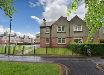 Thumbnail 3 bedroom semi-detached house for sale in Glebe Street, Renfrew
