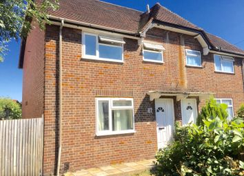 Thumbnail 3 bed semi-detached house to rent in Collingwood Road, Uxbridge