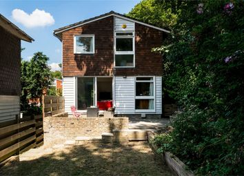 Thumbnail 4 bed detached house for sale in Great Brownings, College Road, London