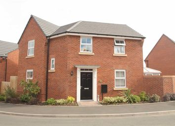 Thumbnail 3 bed detached house for sale in Cottams Meadow, Morda, Oswestry
