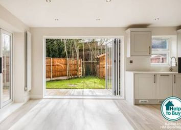 Thumbnail 3 bed semi-detached house to rent in Saint Stephens Court, Eastbourne Road, Godstone