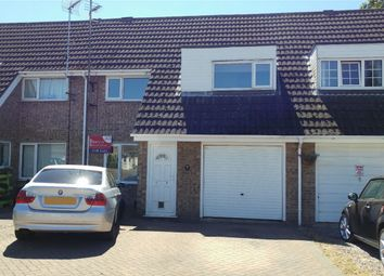Thumbnail 3 bed terraced house for sale in Still Close, Market Deeping, Lincolnshire