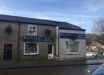 Thumbnail Retail premises to let in 72 Bank Street, Rawtenstall