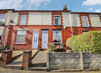 Thumbnail 2 bedroom terraced house for sale in Baxter Street, Standish, Wigan