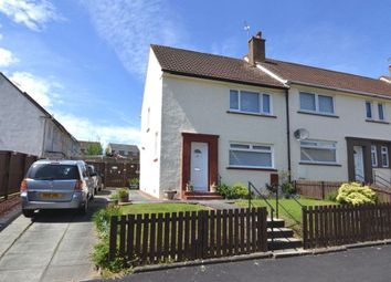 Thumbnail 3 bed terraced house for sale in Houston Crescent, Dalry
